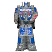 Transformers 3D Pull-String Pinata