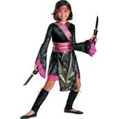 Dragon Ninja Child Costume