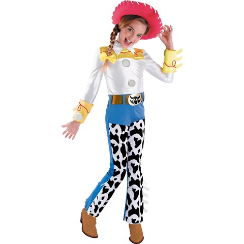 Toy Story Jessie Deluxe Child/Toddler Costume