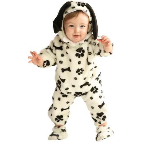 Dalmatian Infant / Toddler Costume