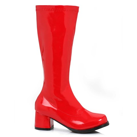 Gogo Boots (Red) Child
