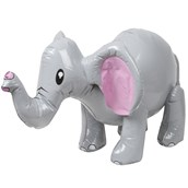 Inflatable Elephant Asst.