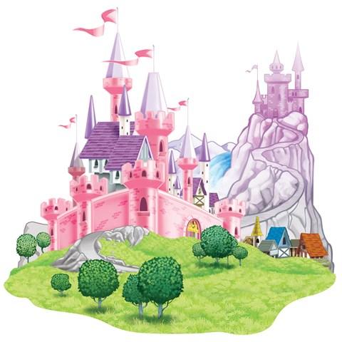 Castle Prop Add-On