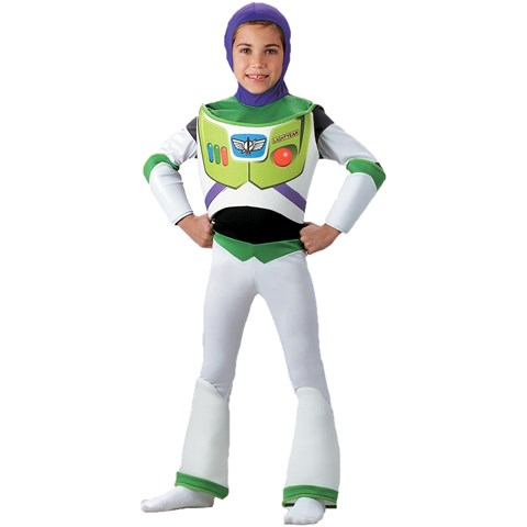 Toy Story - Buzz Lightyear Toddler / Child Costume