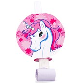 Enchanted Unicorn Blowouts