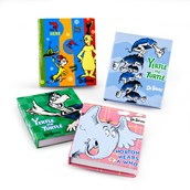 Dr. Seuss Little Notebook Asst.
