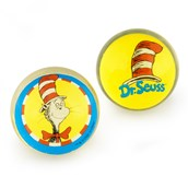 Dr. Seuss Bounce Balls