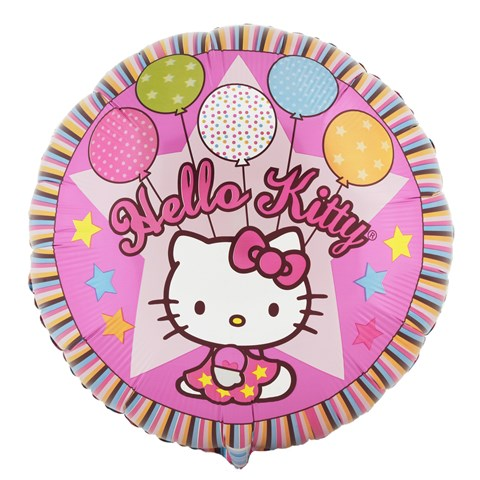 Hello Kitty Balloon Dreams Foil Balloon