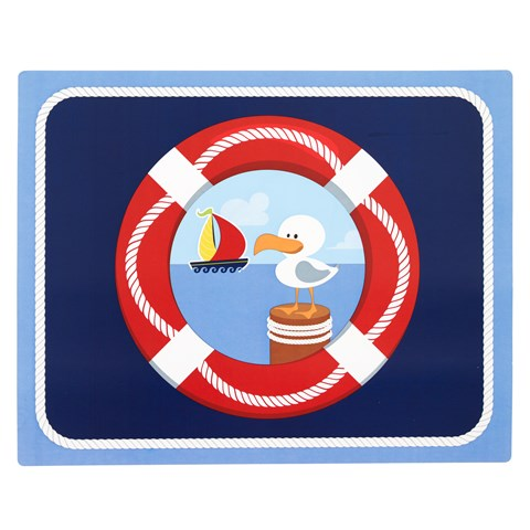 Anchors Aweigh Activity Placemats