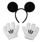 Disney Mickey Mouse Accessory Kit (Child)