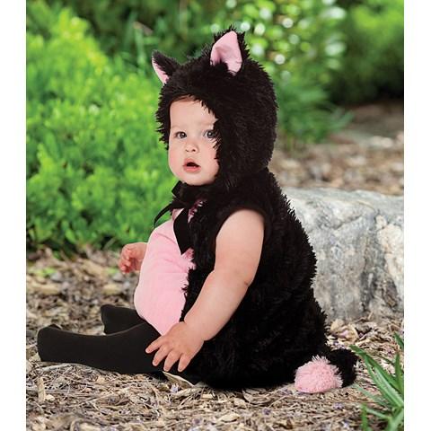 Little Kitty Infant / Toddler Costume