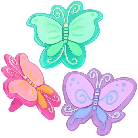 Butterfly Rings Asst.