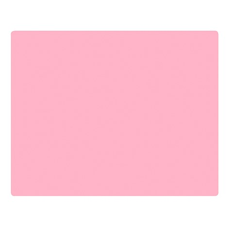 Pastel Pink Activity Placemats