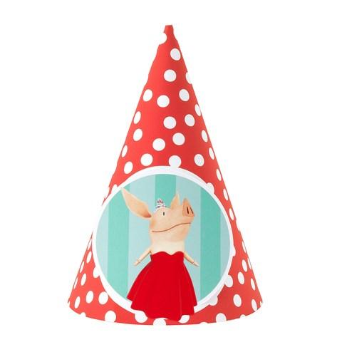 Olivia Cone Hats