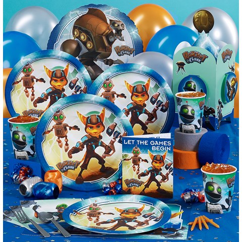 Ratchet and Clank Value Pack