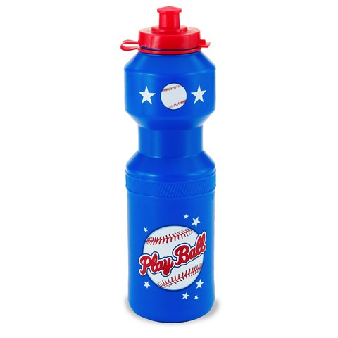 Baseball Sports Bottles