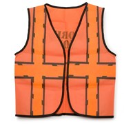 Construction Pals Vest