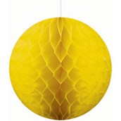 "12"" Tissue Honeycomb Ball"