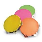 Neon Tambourine