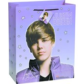 Justin Bieber Large Gift Bag
