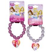 Disney Princess Plastic Charm Bracelet