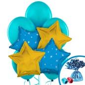 8-Bit Balloon Bouquet