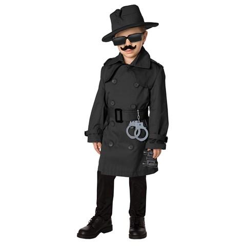 Spy Kids Costume Kit