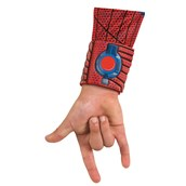 The Amazing Spider-Man Web Shooter Cuffs