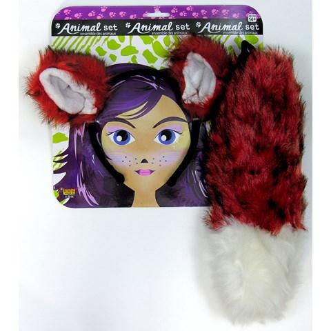 Fox Accessory Kit