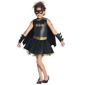 Batgirl Tutu Kids Costume