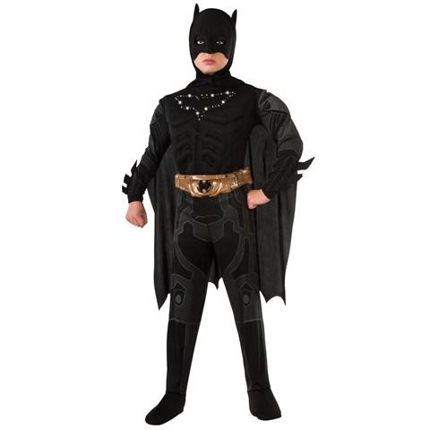 The Dark Knight Rises Batman Light-Up Kids Costume
