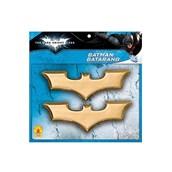 The Dark Knight Rises Batman Batarangs
