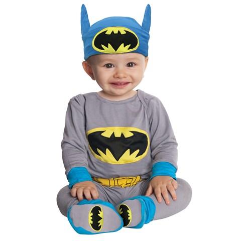 Batman Onesie Infant Costume