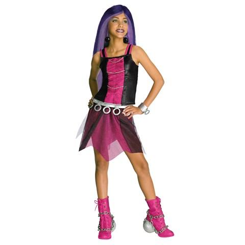 Monster High Spectra Vondergeist Kids Costume