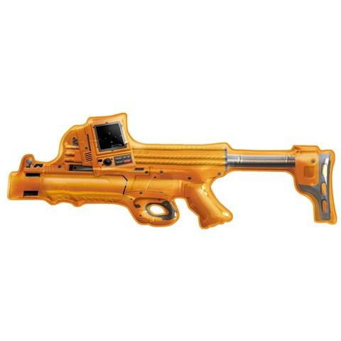 G.I. Joe Retaliation Tempest Inflatable Gun