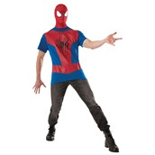 The Amazing Spider Man 2 Costume Kit Adult