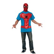 Marvel - Classic Spider-Man Costume Kit