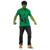 Marvel - Classic Hulk Costume Kit