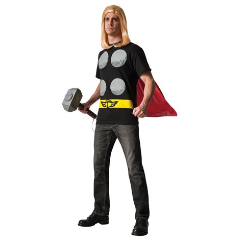 Marvel - Classic Thor Costume Kit