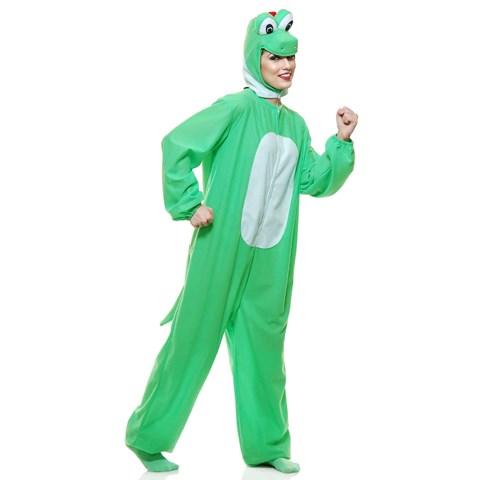 Yoshimoto - Adult Cartoon Dragon Costume