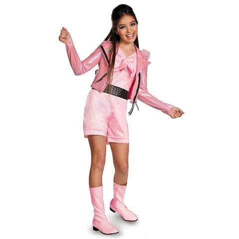 Teen Beach Movie Deluxe Lela Child Costume