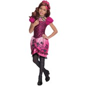 Ever After High - Briar Beauty Girls Costume