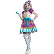Ever After High -  Madeline Hatter Girls Costume