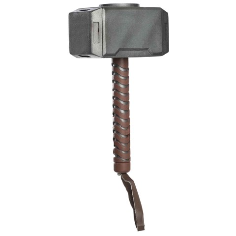Avengers Assemble Thor Hammer