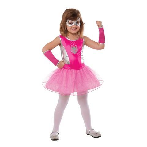 Marvel Pink Spider-Girl Child Costume