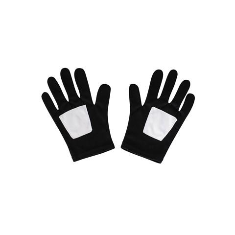 Ultimate Black Spider-Man Child Gloves