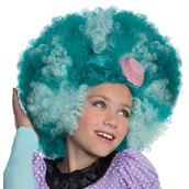 Monster High Honey Swamp Kids Wig