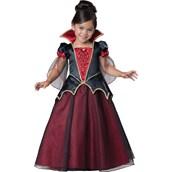 Toddlers Vampiress Costume
