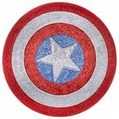 American Dream Glitter Shield For Children