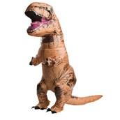 Jurassic World Inflatable T-Rex Adult Costume